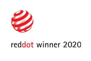 RedDot Design Award 2020 Logo