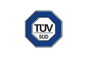 Tuev Sued logo